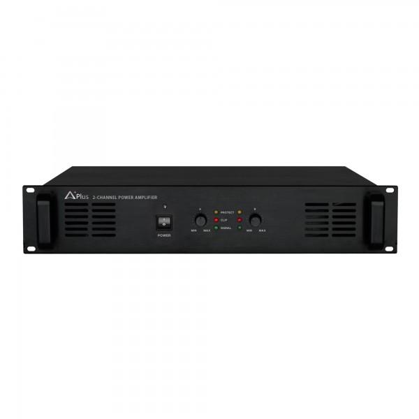2-channel-power-amplifier