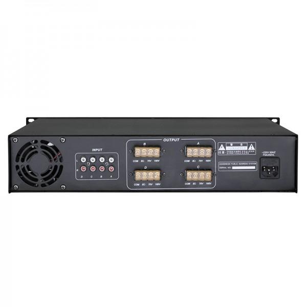 4-ch-power-amplifier