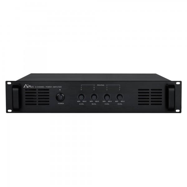 4-channel-power-amplifier