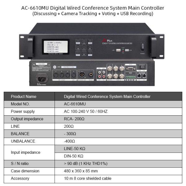 AC-6610-2