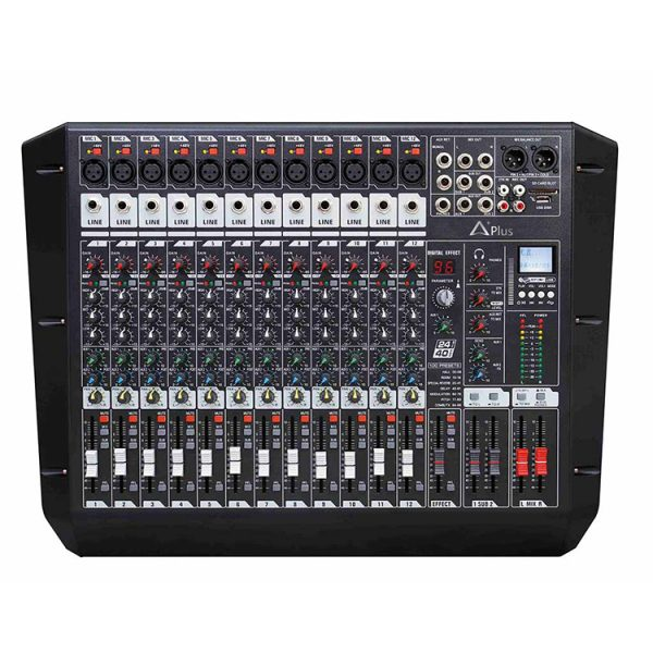AC-MX12-Professional-Mixer