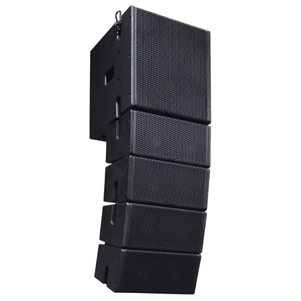 AL-line-array-speaker