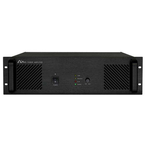 3U Power Amplifier-1