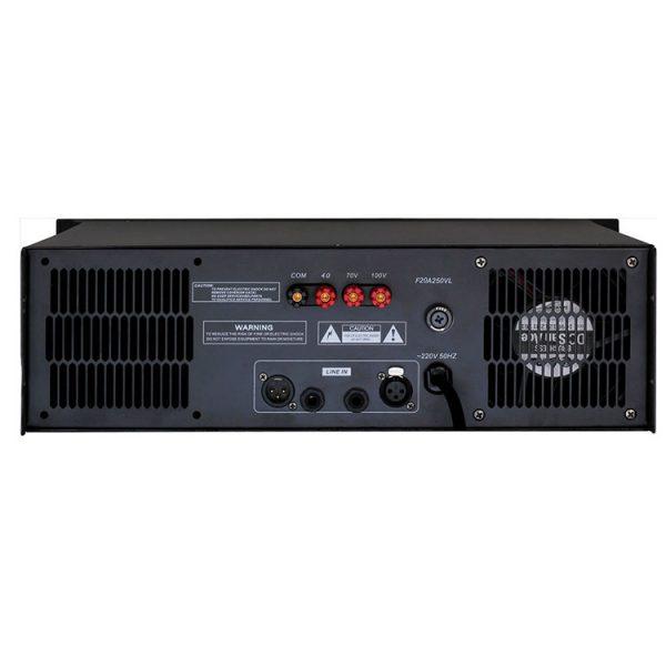 3U Power Amplifier-2