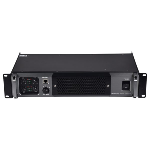 DSP-Class-D-Professional-Amplifier-2
